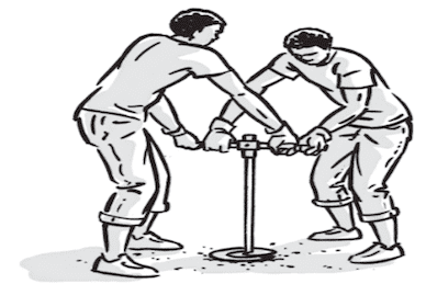 Poradnik Do Samodzielnego Wiercenia Studni Drill Partner